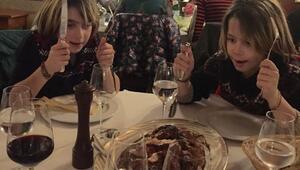 Çocuklarla gidilebilecek Michelin yıldızlı restoranlar
