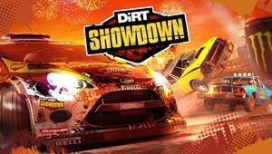 Dirt Showdown bugünlük bedava oldu