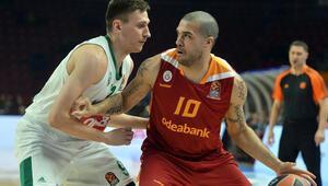 Galatasaray Odeabank 87-79 Zalgiris Kaunas