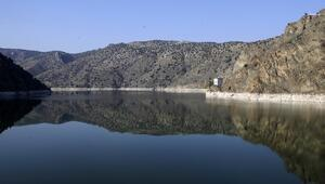 İstanbuldaki barajların doluluk oranı açıklandı
