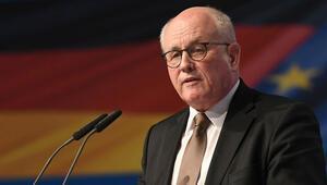 Hıristiyan Birlik, SPD'ye teklif götürecek