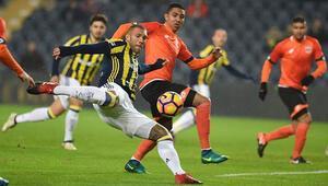 Fenerbahçe 2-2 Adanaspor