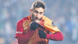 Sabri Sarıoğlu teklif bekliyor