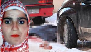 5 çocuk annesi genç kadın sokak ortasında öldürüldü