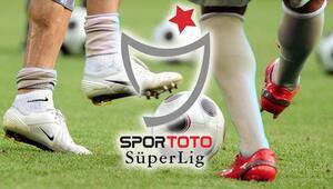 Süper Lig puan durumu ve 17. hafta sonuçları