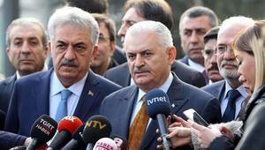 Başbakandan Reina saldırganı terörist için açıklama