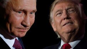 Rusya Devlet Başkanı Putinden açıklama