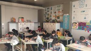 Türkiye genelinde 60 bin öğrenci başarısını ölçtü