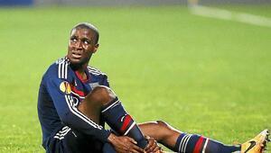Gueida Fofana 25 yaşında futbolu bıraktı