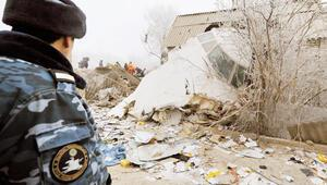 Uçak düşen köyü Türkiye onaracak