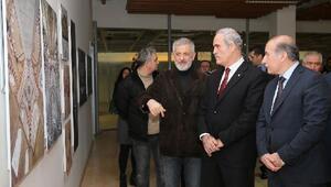 Mimar Sinan sergisi açıldı