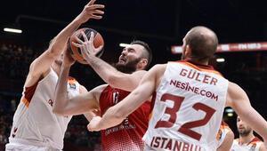 EA Milano 92-87 Galatasaray Odeabank