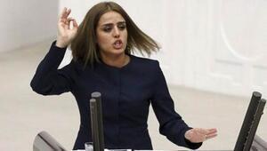 HDPli vekil Başaran gözaltına alınıp serbest bırakıldı