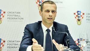 Taraftarlar EURO 2020'de biraz zorlanacak