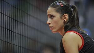 Bahar Toksoy Guidetti, Fenerbahçede
