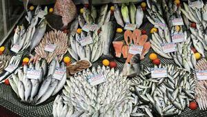 Balık fiyatları yüzde 200 arttı