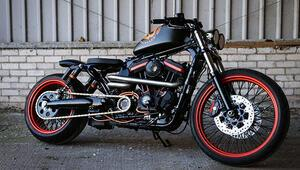 Harley-Davidson Battle of the Kings başladı