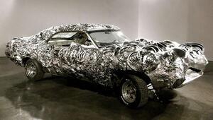 İşte 3D yazıcıdan çıkan ilk otomobil