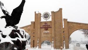 Atatürk Üniversitesine EYOF ayarı