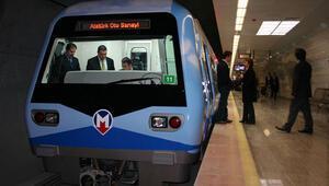Dudullu-Bostancı metro hattı için tarih verdi