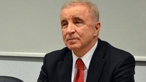 Ünal Aysal: Dursun Özbekin projeleri yanlış