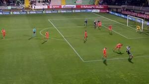 Mustafa Çulcu: Ofsayt doğru, penaltı yanlış