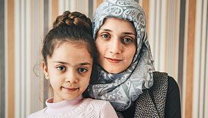 Halep'in simgesi, Türkiye'de en sevdiklerini anlattı: Güven, barış ve kar