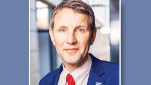 Afd, Björn Höcke'yi partiden atamadı