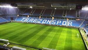 Trabzonspor tarihi maçlara çıkacak