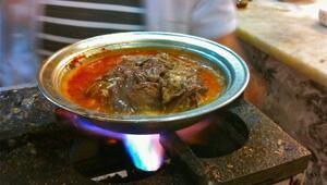 İyi yemek ve tarihin buluştuğu kent Gaziantep