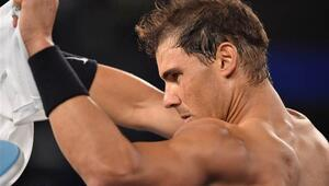 Rafael Nadal, Serena Willams yarı finalde...