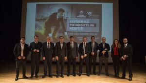 YEPGEM'in ilk tanıtım toplantısı Kadir Has Üniversitesi'nde yapıldı