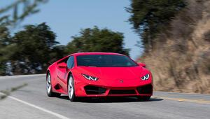 Lamborghiniden bütçe dostu araç mı geliyor