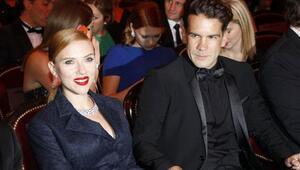 Scarlett Johansson gizlice boşandı
