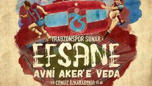 Avni Aker'e Veda belgeseli Trabzon'da gösterime giriyor