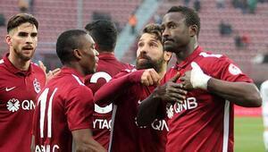 Trabzonspor 1-0 Atiker Konyaspor / MAÇIN ÖZETİ