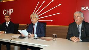 CHPli Tüm: AKP ülkeyi yol ayrımına getirdi