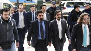 Son dakika: Yunanistan 8 darbeci askerle ilgili kararını açıkladı