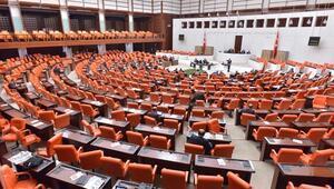 13 dokunulmazlık dosyası Meclis'te