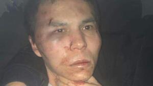 Reina katliamcısı polise anlattı: Oğlumla kaçacaktım ama...