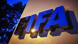 FIFA açıkladı Transfere Çin damgası