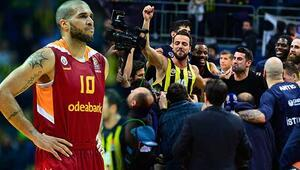 Fenerbahçe mutlu, Galatasaray OB