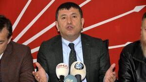 CHP'li Ağbaba: TBMM kendi kendini infaz etti