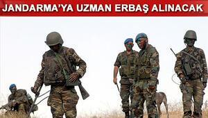 Jandarma uzman erbaş alımı başvurusu devam ediyor