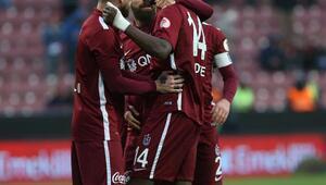 Trabzonspor yeni stadında galibiyetle başlamak istiyor