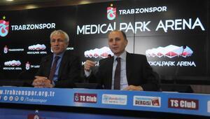 Trabzonsporun yeni stadının ismi Medical Park Arena