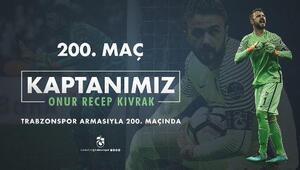 Trabzonspor-Gaziantepspor  Notları