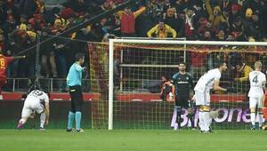 Fenerbahçe için artık mucize...
