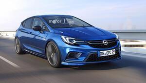 Opel Astra OPC, önümüzdeki aylarda geliyor