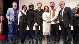 Frankfurtta, Türk Tiyatrosu rüzgarı